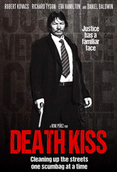 death kiss movie poster vod