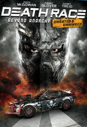 death race 4 beyond anarchy movie poster vod