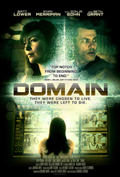 domain movie poster vod