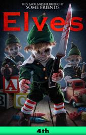elves 2018 movie poster vod