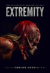 extremity movie poster vod