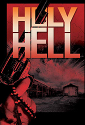 holy hell movie poster vod