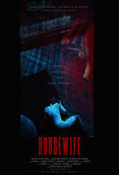 housewife movie poster vod
