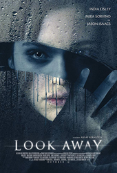 look away movie poster vod
