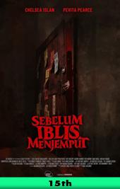 may the devil take movie poster vod