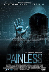 painless movie poster vod