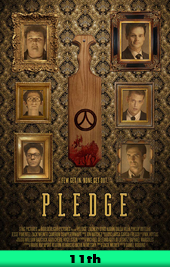 pledge movie poster VOD