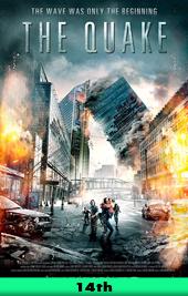 the quake movie poster vod