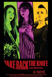 take back the knife movie poster vod
