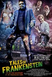tales of frankenstein movie poster vod