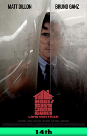 the house with a clock in its walls movie poster vod